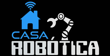 Casa Robótica Automação Residencial