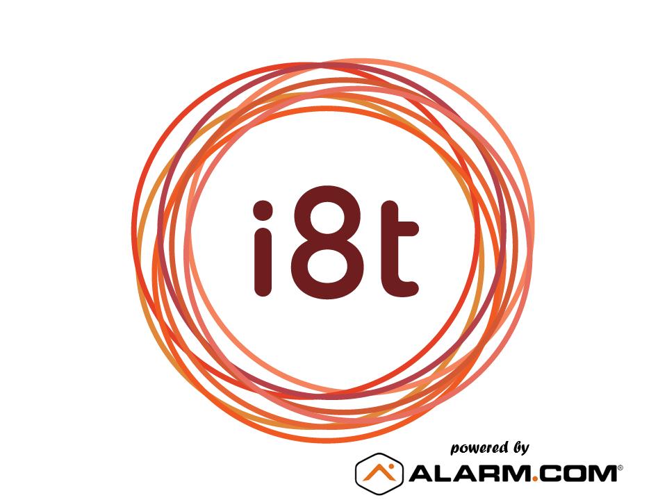 I8T Sistema de Segurança Eireli