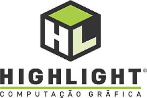 HIGHLIGHT COMPUTAÇÃO GRÁFICA