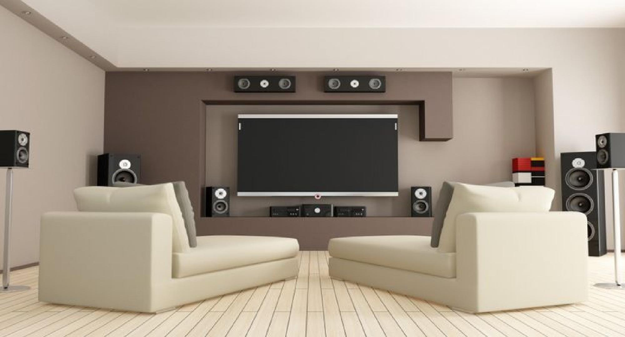 Projetando Sistemas de Audio&Video