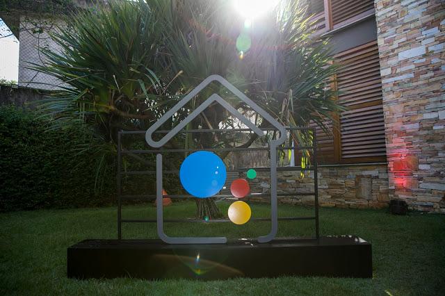 Google e a Casa Conectada