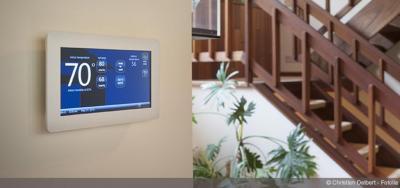 Moradores enfatizam eficiência energética e segurança