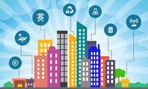 Tecnologias e produtos para Cidades Inteligentes